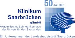 Logo von Klinikum Saarbrücken gemeinnützige Gesellschaft mit beschränkter Haftung